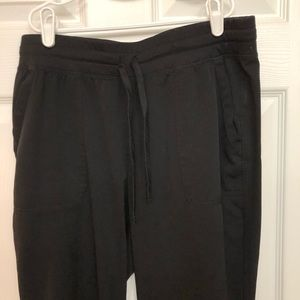 Old Navy Pants - Old Navy Active Black Joggers